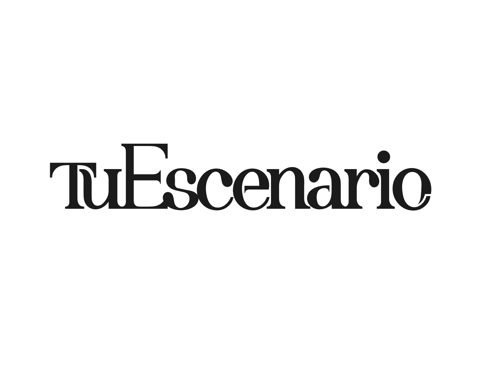 TuEscenario_logo